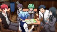 Assassination Classroom Episode 7 0246