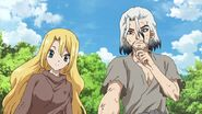 Dr. Stone Episode 17 0850