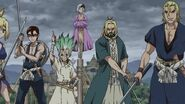 Dr. Stone Episode 18 1052
