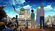 Fire Force Episode 15 1015
