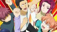 Food Wars! Shokugeki no Soma Season 3 Episode 14 0019