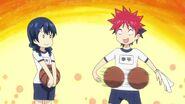 Food Wars Shokugeki no Soma Season 3 Episode 1 0347