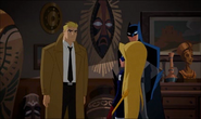 Justice League Action Women (1116)