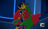Justice League Action Women (659)