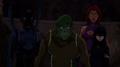 Teen Titans the Judas Contract (1185)