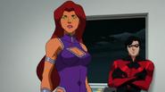 Teen Titans the Judas Contract (869)