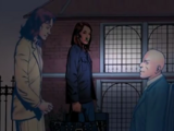 Charles Xavier (Professor X) (Earth-616)