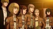 Attack on Titan Season 4 Episode 9 0609