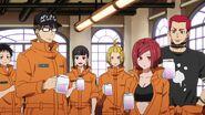 Fire Force Season 2 Episode 13 0779