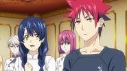 Food Wars! Shokugeki no Soma Season 3 Episode 15 0176