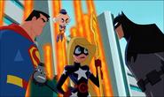 Justice League Action Women (346)