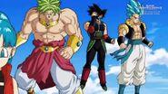 Super Dragon Ball Heroes Big Bang Mission Episode 9 199