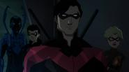 Teen Titans the Judas Contract (223)