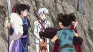 Yashahime Princess Half-Demon Episode 11 1009