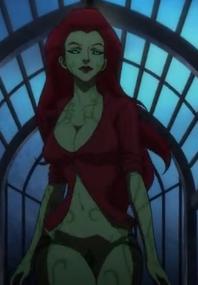 Dr. Pamela Lillian Isley(Poison Ivy) (Arkhamverse)