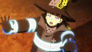 Fire Force Season 2 Episode 5 0786