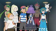 Pokemon Sun & Moon Episode 129 0055
