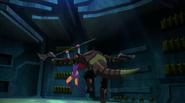 Teen Titans the Judas Contract (254)