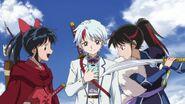 Yashahime Princess Half-Demon Episode 14 0185