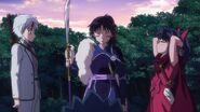 Yashahime Princess Half-Demon Episode 9 1012