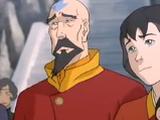 Master Tenzin