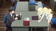 Assassination Classroom Episode 4 0786