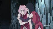 Boruto Naruto Next Generations Episode 23 0533