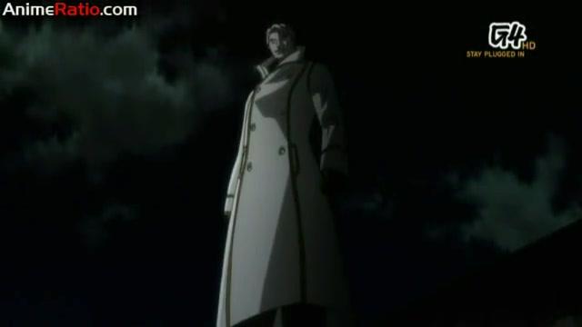 Dr. Deacon Frost