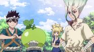 Dr. Stone Episode 10 0500