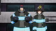 Fire Force Season 2 Episode 15 0669