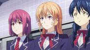 Food Wars! Shokugeki no Soma Season 3 Episode 12 0681
