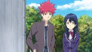 Food Wars Shokugeki no Soma Season 3 Episode 2 0817