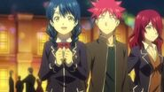 Food Wars Shokugeki no Soma Season 3 Episode 5 0334