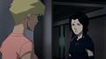 Teen Titans the Judas Contract (705)