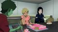 Teen Titans the Judas Contract (853)