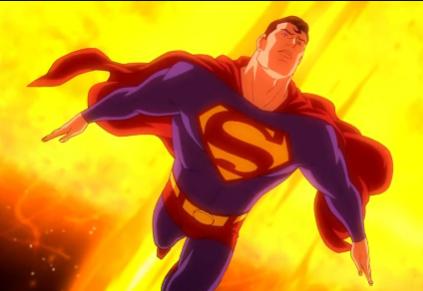 Kal-El(Superman) (All-Star Superman)