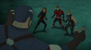 Avengers Assemble (816)