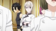 Food Wars! Shokugeki no Soma Season 3 Episode 15 0206