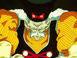 Future Dr. Gero(Android 20)