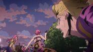 JoJos Bizarre Adventure Golden Wind Episode 36 0910