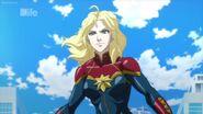 Marvel Future Avengers Episode 4 0697