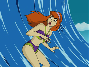 Daphne Blake (What's New Scooby - Doo)