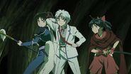 Yashahime Princess Half-Demon Episode 4 0663