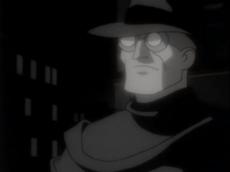 Simon Trent(Grey Ghost)