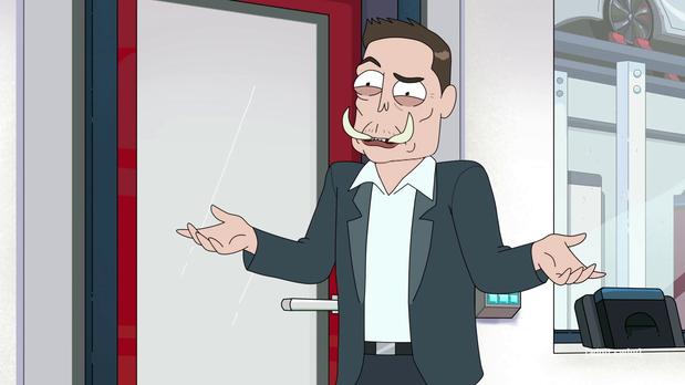 Elon Tusk