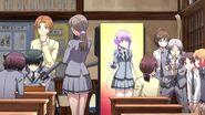 Assassination Classroom Episode 9 0758