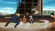 Fire Force Episode 2 0219