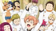 Food Wars! Shokugeki no Soma Season 3 Episode 15 0665