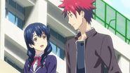 Food Wars Shokugeki no Soma Season 3 Episode 2 0727