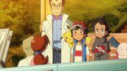 Pokémon Journeys The Series Episode 2 0960